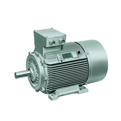Various vibrating and electric motors
